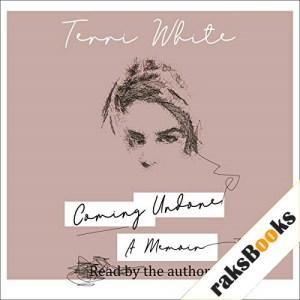 Coming Undone Audiobook By Terri White cover art