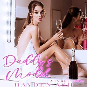 Daddy's Model Audiobook By Hayden Ash cover art