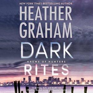 Dark Rites Audiobook By Heather Graham cover art