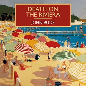 Death on the Riviera Audiobook By John Bude cover art
