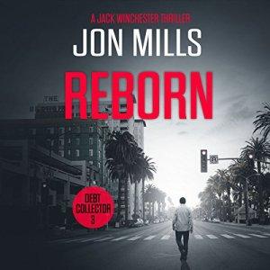 Debt Collector: Reborn Audiobook By Jon Mills cover art