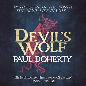 Devil's Wolf Audiobook By Paul Doherty cover art