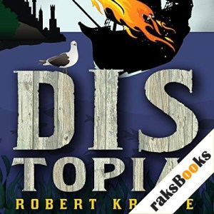 Distopia Audiobook By Robert Kroese cover art
