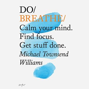 Do Breathe Audiobook By Michael Townsend Williams cover art