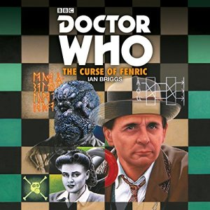 Doctor Who: The Curse of Fenric Audiobook By Ian Briggs cover art