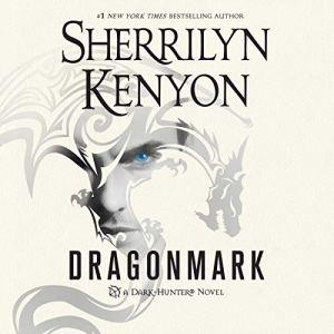Dragonmark Audiobook By Sherrilyn Kenyon cover art