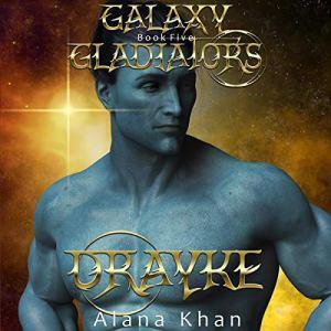 Drayke Audiobook By Alana Khan cover art