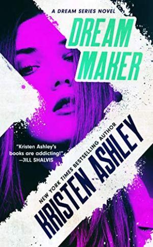 Dream Maker Audiobook By Kristen Ashley cover art