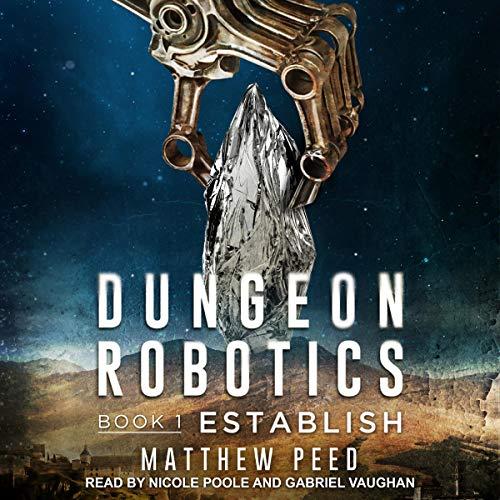 Establish Audiobook By Matthew Peed cover art