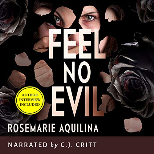 Feel No Evil Audiobook By Rosemarie Aquilina cover art