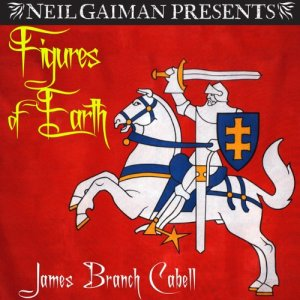 Figures of Earth Audiobook By James Branch Cabell cover art