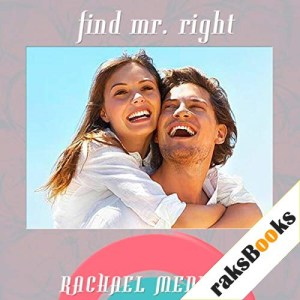 Find Mr. Right Hypnosis Audiobook By Rachael Meddows cover art