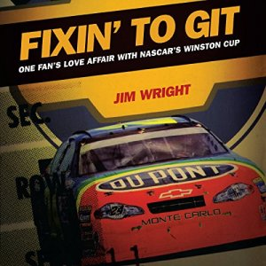 Fixin' to Git Audiobook By Jim Wright cover art