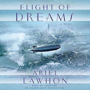 Flight of Dreams Audiobook By Ariel Lawhon cover art
