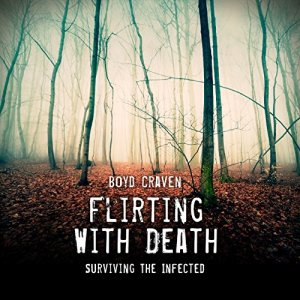 Flirting with Death Audiobook By Boyd Craven III cover art