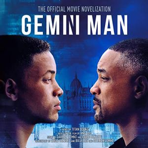 Gemini Man: The Official Movie Novelization Audiobook By Titan Books cover art