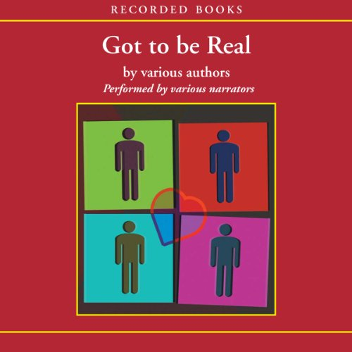 Got to Be Real Audiobook By Eric Jerome Dickey cover art
