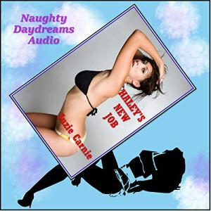 Haley's New Job Audiobook By Suzy Carnie cover art