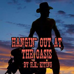 Hangin' Out at the Oasis Audiobook By H. K. Kiting cover art
