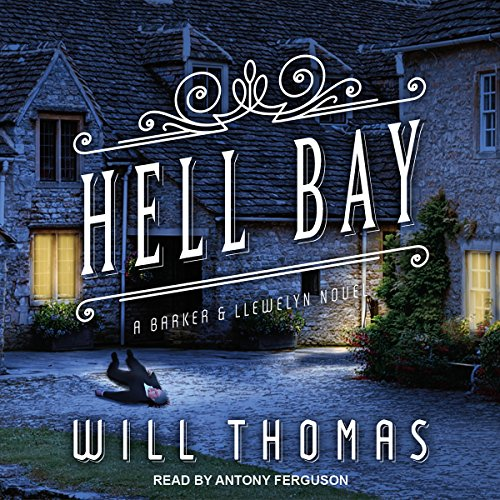 Hell Bay Audiobook By Will Thomas cover art
