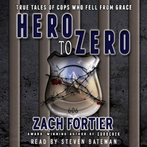Hero to Zero, 2nd Edition Audiobook By Zach Fortier cover art