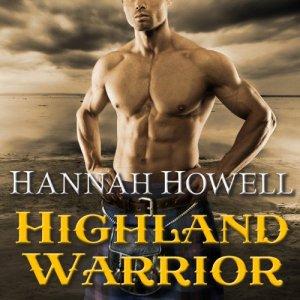 Highland Warrior, Murray Family Series, Book 9 Audiobook By Hannah Howell cover art