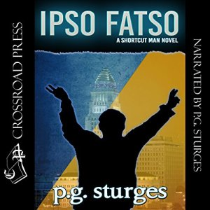 Ipso Fatso Audiobook By P.G. Sturges cover art