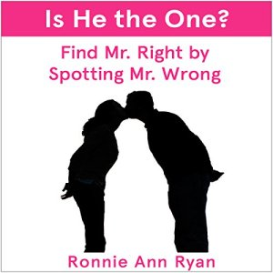 Is He the One? Audiobook By Ronnie Ann Ryan cover art