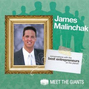 James Malinchak - Building a Multi Million Dollar Speaking Business Audiobook By James Malinchak cover art