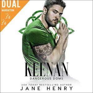 Keenan Audiobook By Jane Henry cover art