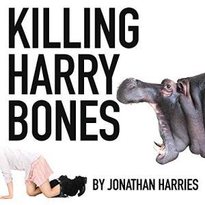 Killing Harry Bones Audiobook By Jonathan Harries cover art