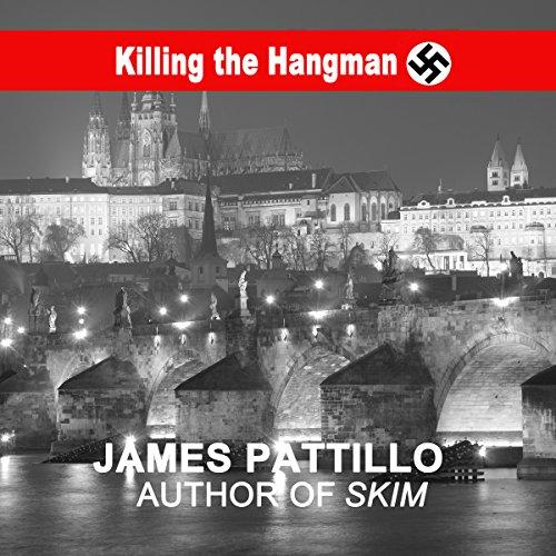 Killing the Hangman Audiobook By James Pattillo cover art