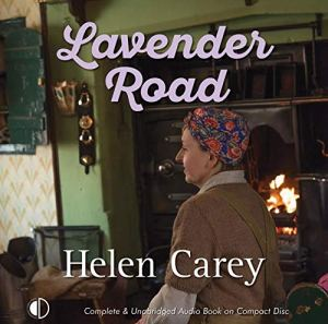 Lavender Road Audiobook By Helen Carey cover art