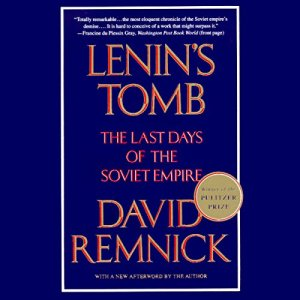 Lenin's Tomb Audiobook By David Remnick cover art