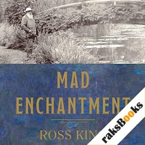 Mad Enchantment Audiobook By Ross King cover art