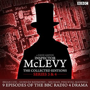 McLevy The Collected Editions: Series 3 & 4 Audiobook By David Ashton cover art