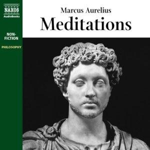 Meditations Audiobook By Marcus Aurelius, George Long - translator, Duncan Steen - translator cover art