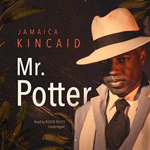 Mr. Potter Audiobook By Jamaica Kincaid cover art