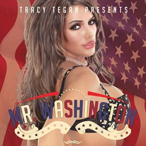 Mr. Washington Audiobook By Tracy Tegan cover art