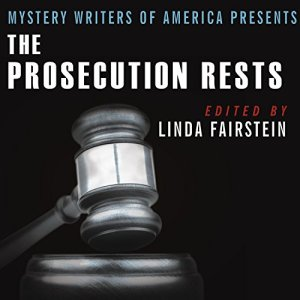 Mystery Writers of America Presents Audiobook By Harlan Coben, Lee Child, R. L. Stine, Jim Fusilli cover art