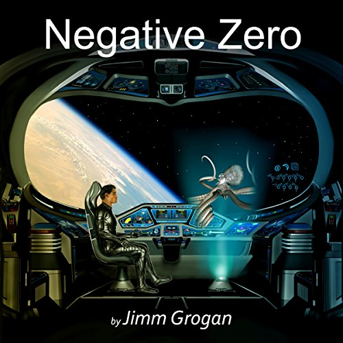 Negative Zero Audiobook By Jimm Grogan cover art
