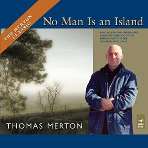 No Man Is an Island Audiobook By Thomas Merton cover art