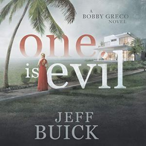 One Is Evil Audiobook By Jeff Buick cover art