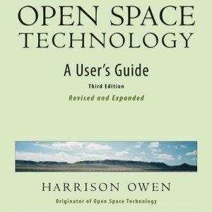 Open Space Technology Audiobook By Harrison Owen cover art