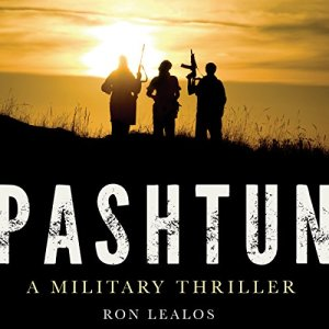 Pashtun Audiobook By Ron Lealos cover art