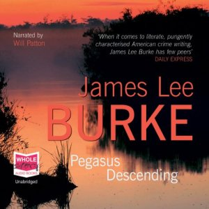 Pegasus Descending Audiobook By James Lee Burke cover art