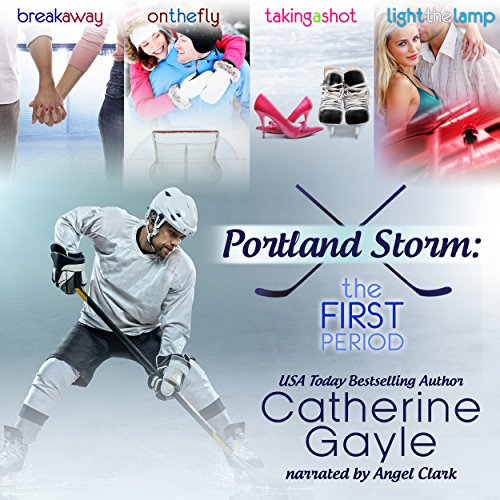 Portland Storm: The First Period Audiobook By Catherine Gayle cover art