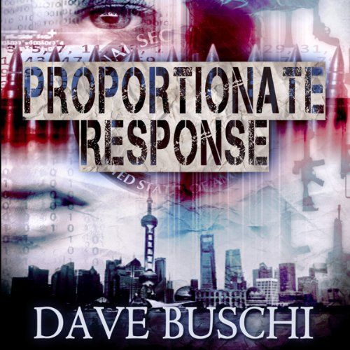 Proportionate Response Audiobook By Dave Buschi cover art