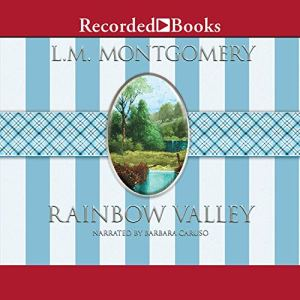 Rainbow Valley Audiobook By L.M. Montgomery cover art