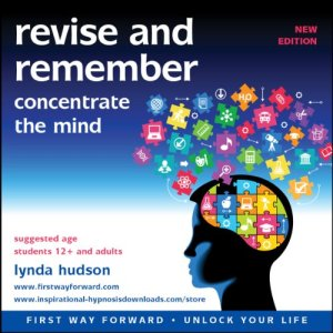 Revise and Remember Audiobook By Lynda Hudson cover art